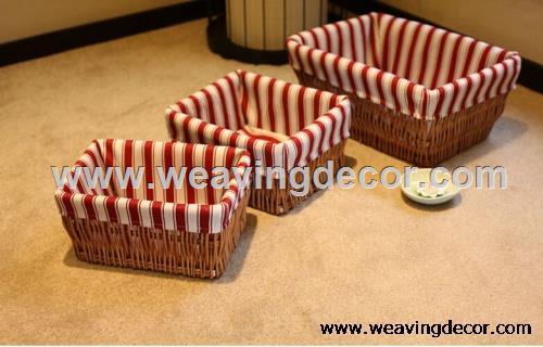 Basket Weaving Supplies Melbourne : Wicker storage baskets ikea full size of bins home
