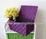 storage basket fruit basket decoration